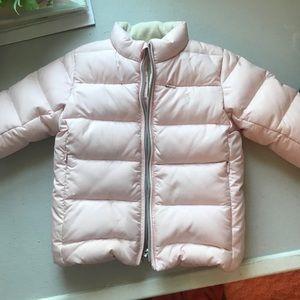 Ralph Lauren puffer coat 9mo+